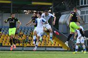 Ничья Динамо в Александрии, вторая Заря, шесть мячей в матче Десна – Шахтер