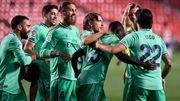 Вперше з 2017 року. Реалу до чемпіонства залишилося набрати 2 пункти
