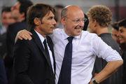 Руководство Интера не собирается увольнять Конте