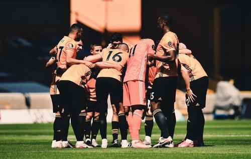 Вулверхемптон – Эвертон – 3:0. Видео голов и обзор матча