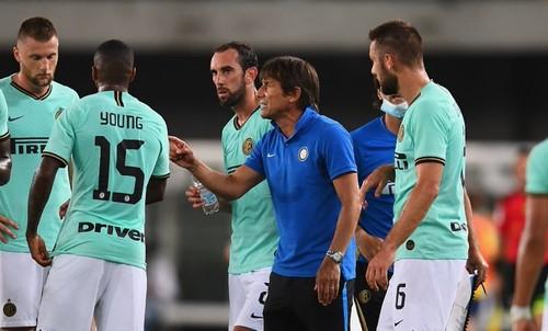 Интер – Торино. Прогноз и анонс на матч чемпионата Италии