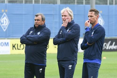 Источник: внутри Динамо нет понимания между игроками и тренерским штабом