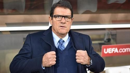 Фабио КАПЕЛЛО: «Рангник? С ним Милан потеряет один год»