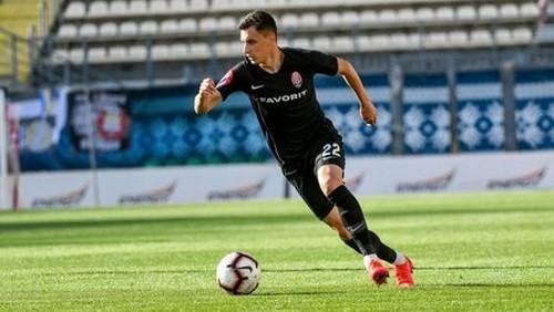 Владислав КАБАЕВ: «Заря идет к своей мечте. Осталось два финала»