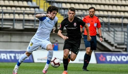 Александр ГОЛОВКО: «Крайне приятно, что 3 команды сражаются за место в ЛЧ»