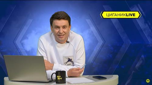 Игорь ЦЫГАНЫК: «Я бы хотел, чтобы Рух вышел в Премьер-лигу в этом сезоне»