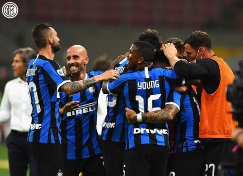 Интер – Торино – 3:1. Видео голов и обзор матча