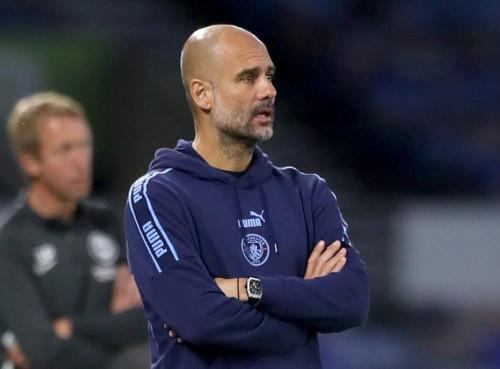 Манчестер Сити собирается предложить новый контракт Гвардиоле