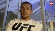Російський чемпіон UFC назвав найкращим боксером світу українця