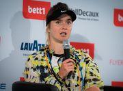 СВІТОЛІНА: «Думаю, я буду стартувати в Мадриді, але не буду грати US Open»