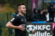 Український футболіст потрапив до збірної туру в чемпіонаті Естонії