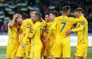 В сеть слили фотографии формы сборной Украины на Евро-2020