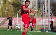 Дмитрий КОЗЬБАН: «После Кварцяного легко в любой команде»