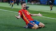 Реал повесил ценник на Себальоса