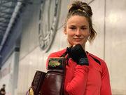 Борец задушит Усика. Украинская звезда UFC сделала свой прогноз