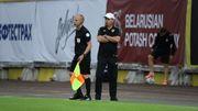 Юрій ВЕРНИДУБ: «Не скаржився і не буду скаржитися на комплектацію команди»
