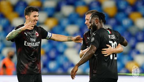 Милан – Парма. Где смотреть онлайн матч чемпионата Италии