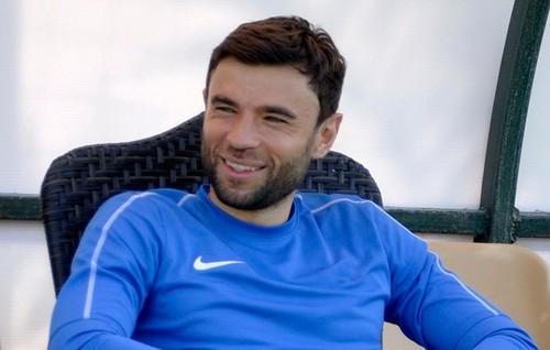 Дмитрий КОЗЬБАН: «Хочется еще поиграть в УПЛ»