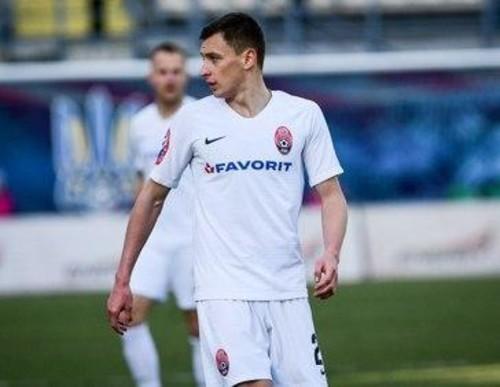 Владислав КАБАЄВ: «Дивимося на себе, а не на Динамо»