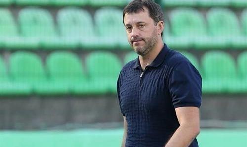 Юрий ВИРТ: «О матче с Шахтером договаривался лично с Дарио Срной»