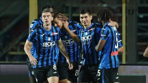 ГАСПЕРИНИ: «Аталанте немного не хватило в матчах с Ювентусом и Интером»