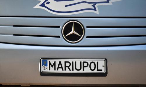 Мариуполь за 6 дней преодолеет 2800 км автобусом