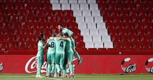 Реал Мадрид – Вильярреал. Прогноз и анонс на матч чемпионата Испании
