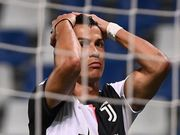 Ювентус потерял очки в игре против Сассуоло, ничья Лацио, победа Ромы