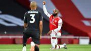 Арсенал — Ливерпуль — 2:1. Видео голов и обзор матча