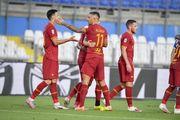 Рома – Эллас Верона – 2:1. Видео голов и обзор матча