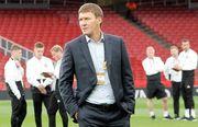 Экс-тренер Ворсклы пожаловался в УАФ на невыплату зарплаты