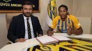 Анкарагюджю уже сегодня расторгнет контракт с Родригешом