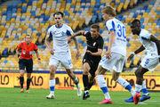 КУЗНЕЦОВ: «Динамо заслужило победу, Заря еще сыровата для Лиги чемпионов»