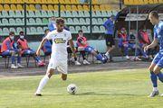 Шахаб Захеди сделал первый иранский хет-трик в чемпионатах Украины