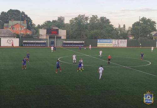 Кремень - Миколаїв - 2:1. Відео голів та огляд матчу