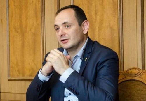 Мер Івано-Франківська: «Інгулець – це позорна команда бариг»