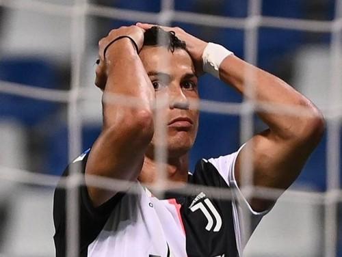Ювентус втратив очки в грі проти Сассуоло, нічия Лаціо, перемога Роми