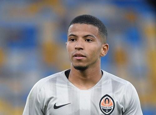 Маркиньос СИПРИАНО: «Я  долго гнался за мячом в ворота соперника»