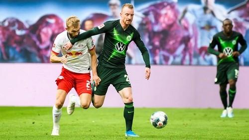 Вольфсбург запланував топ-спаринг перед матчем з Шахтарем