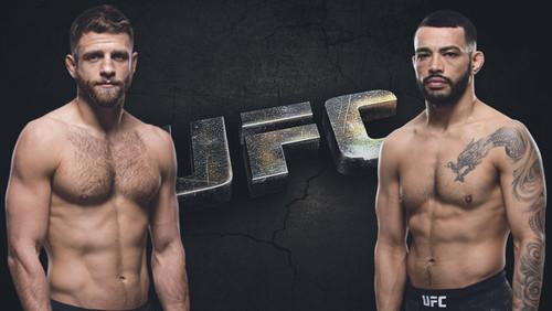 UFC on ESPN 13: Анонси і прогнози головних поєдинків