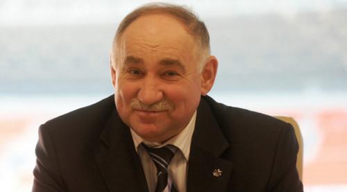 Віктор ГРАЧОВ: «Молодь Динамо не прогресує»