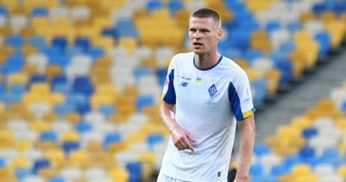Микита БУРДА: «На матчі Динамо призначають тільки двох арбітрів»