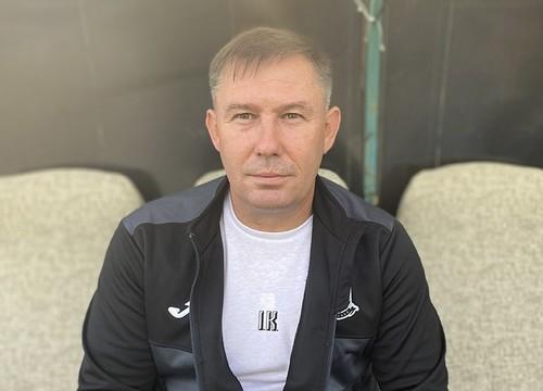 Игорь КЛИМОВСКИЙ: «Приятно закрыть сезон на победной ноте»