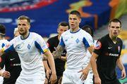 Денис ПОПОВ: «Добре, що хлопці зібралися і забили три голи»