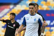 Беньямін ВЕРБИЧ: «Циганков завжди приносить користь Динамо»