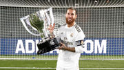 Серхіо РАМОС: «Хочу завершити кар'єру в Реалі»