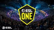 ESL ONE Cologne 2020 пройде в онлайні