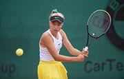 Синякова програла 13-річній тенісистці на виставковому турнірі