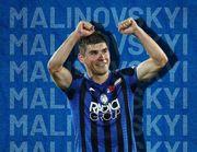 WhoScored: Маліновський — найкращий гравець Серії А після карантину