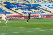 Громов забив 5 м'ячів у ворота Динамо